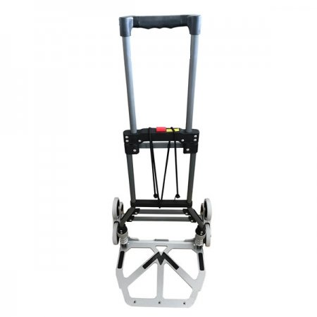 Foldable Stair Climbing Cart