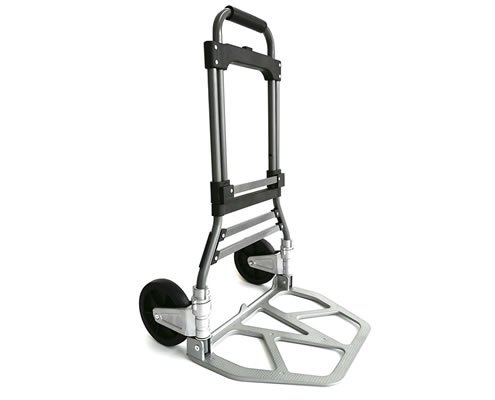 Steel Frame Heavy Duty Folding Hand Truck