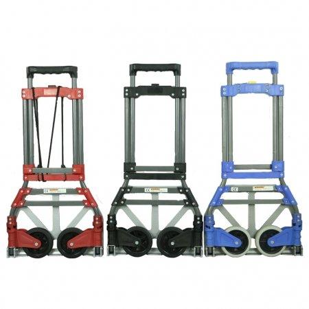 Steel Portable Folding Cart