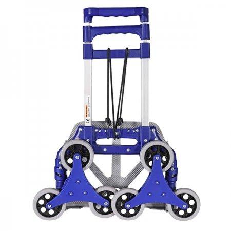 Stair Climbing Folding Cart