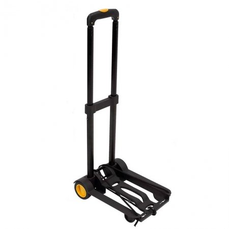 Collapsible Trolley