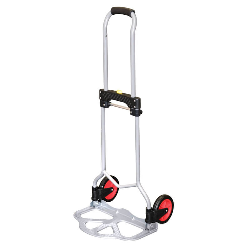 Portable Luggage Trolley Cart