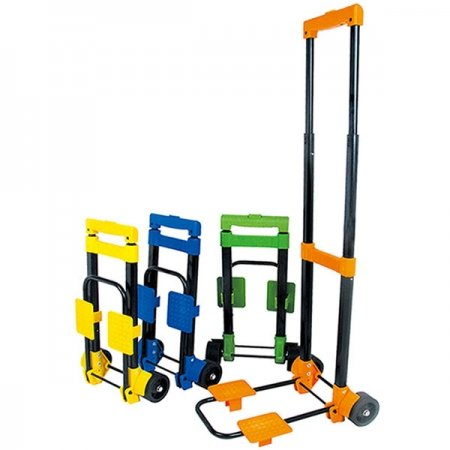 Lightweight Hand Trolley