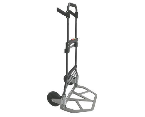 Aluminum Wheel bracket Hand Truck