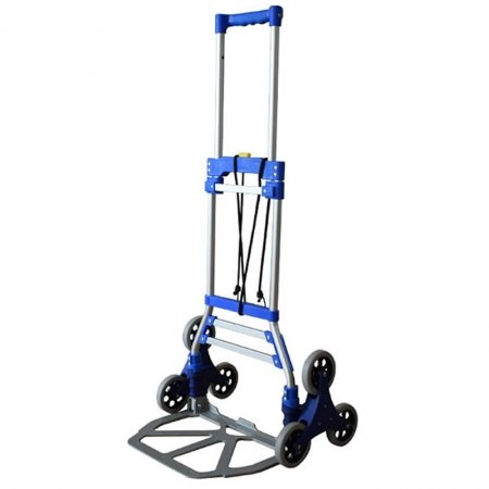 Stair Climbing Folding Hand cart