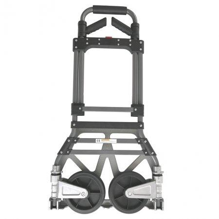 Aluminum Wheel bracket Hand Trucks