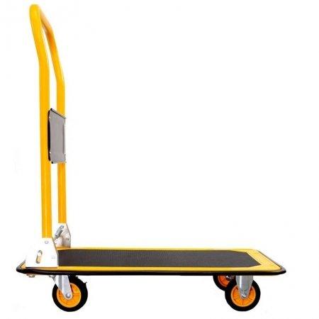 Foldable Platform Truck
