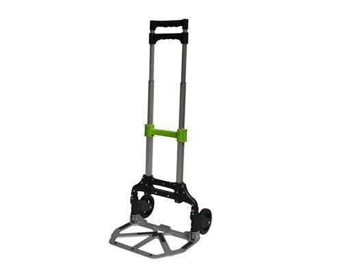 Aluminium Foldable Transport Trolley