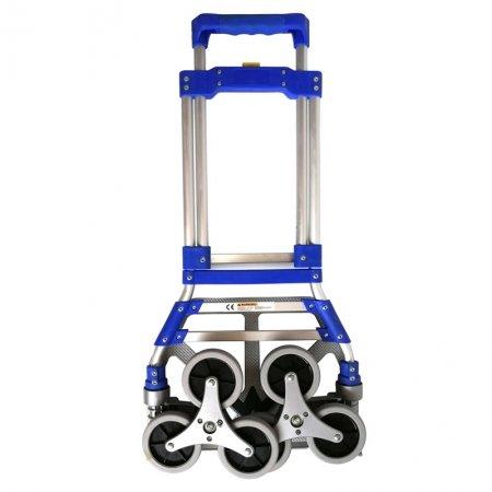 Aluminum Folding Stair Climber Cart