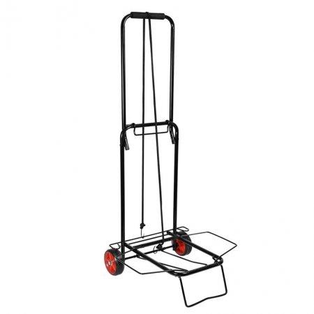 Lightweight Folding Trolley