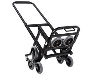 stair climbing trolley dolly