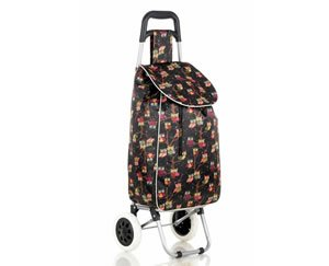 Luggage Bag with Wheels