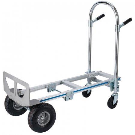 Portable Folding Trolley Heavy Duty Aluminum Hand Truck