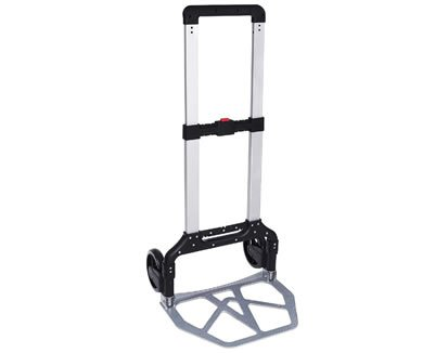 aluminum folding hand truck cart
